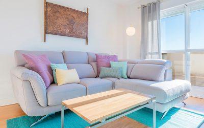 Diseño de mobiliario reforma estilo industrial