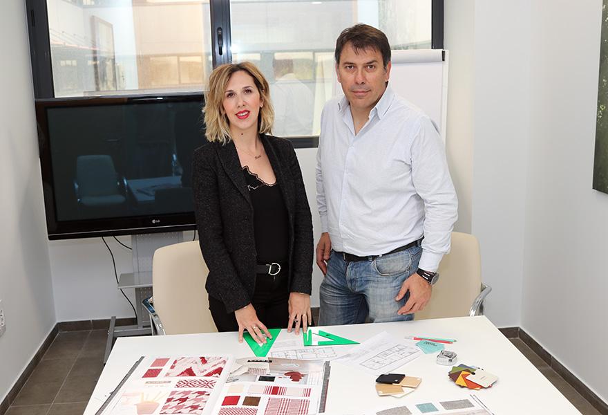 Interiorismo y dirección creativa entrega proyecto
