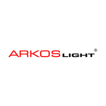 Logotipo Arkos Light