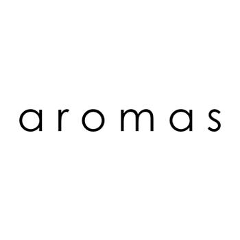 Logotipo Aromas del Campo
