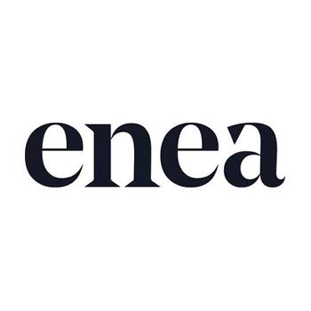 Logotipo Enea