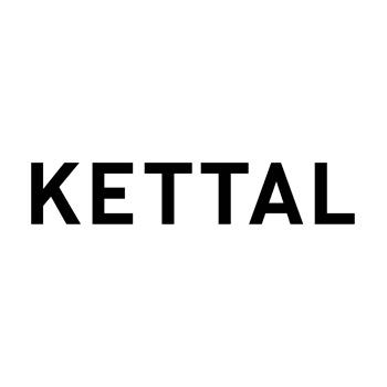 Logotipo Kettal