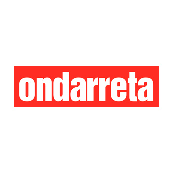 Logotipo Ondarreta