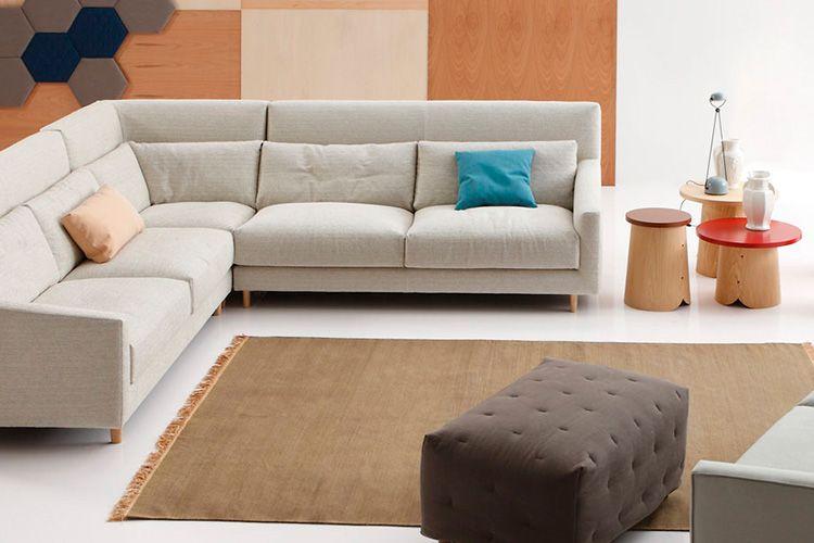 Decoración sofás diseño